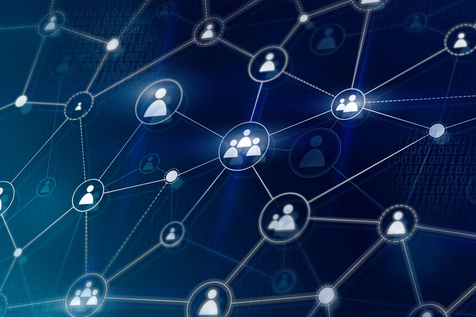 Improve Network Efficiency with Browser-Based Peering